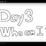 Nat's Daily 【Day3-Who am I ?】